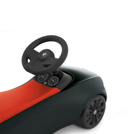 BMW® Baby Racer III Nero