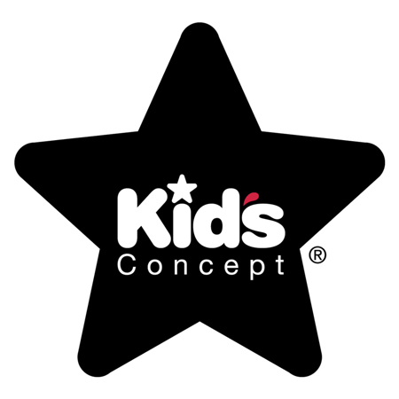 Immagine di Kids Concept® Gruccia in legno