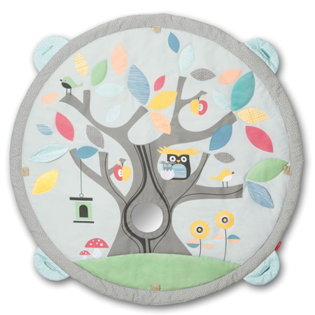 Skip Hop® Activity gym Tree friends Grey/Pastel