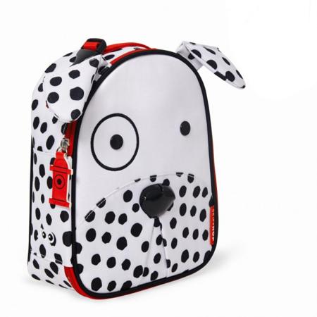 Immagine di Skip Hop® Borsa merenda Dalmata Dog