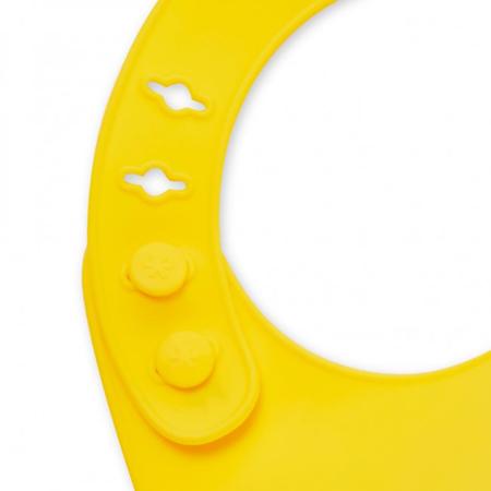 Immagine di Skip Hop® Bavaglino in silicone Ape