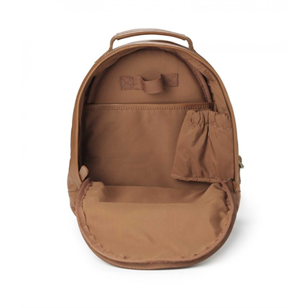 Immagine di Elodie Details® Mini zaino Chestnut Leather