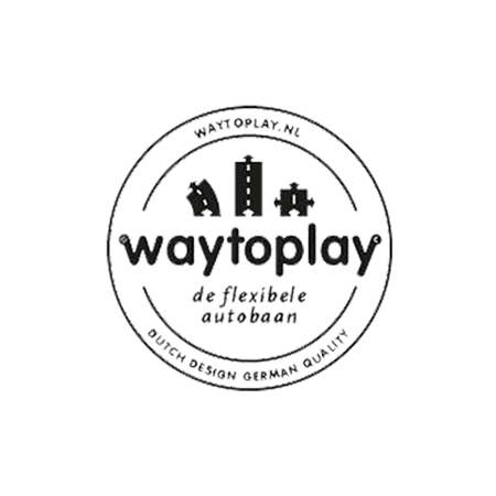 Immagine di Way to Play® Halfway estensione