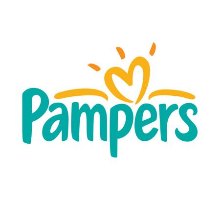 Pampers® Pannolini la Mutandina taglia 4 (9-14 kg) Mega Box 104 pz.