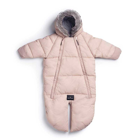 Picture of Elodie Details® Baby Overall Powder Pink