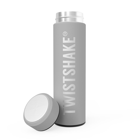 Immagine di Twistshake® Thermos Pastel Grey