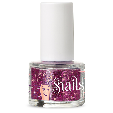 Immagine di Snails® Glitter Purple Red