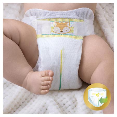 Immagine di Pampers® Pannolini Premium Care taglia 2 (4-8 kg) 240 pz.