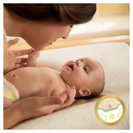 Immagine di Pampers® Pannolini Premium Care taglia 5 (11-16 kg) 136 pz.