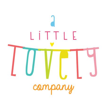 A Little Lovely Company® Nahrbtnik Pavi