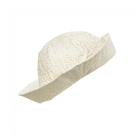 Slika Elodie Details® Klobuček z UV zaščito Gold Shimmer