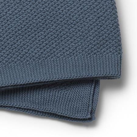 Immagine di Elodie Details® Coperta a maglia Tender Blue