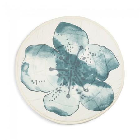 Immagine di Elodie Details® Tappeto da gioco Embedding Bloom Petrol