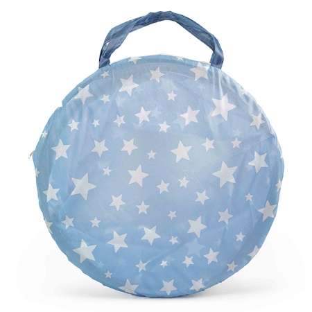 Immagine di Kids Concept® Tunnel Play Star Blue
