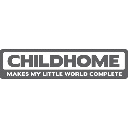 Immagine di Childhome® Contenitore giocattoli in tessuto con manico