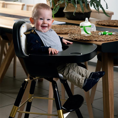 Immagine di Childhome® Cuscino per Evolu Gold dots