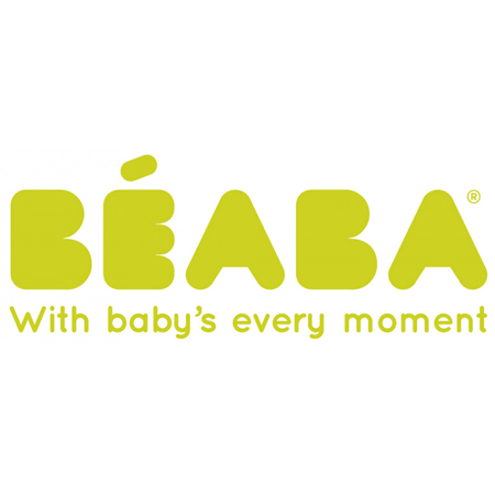 Immagine di Beaba® Biberon in vetro Stars Pink 250ml