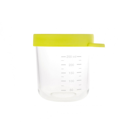 Immagine di Beaba® Set di 2 contenitori in vetro 150ml in 250ml