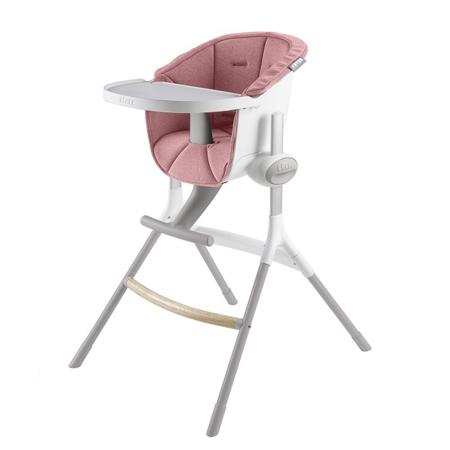 Immagine di Beaba® Beaba® Cuscino per seggiolone up&down Pink
