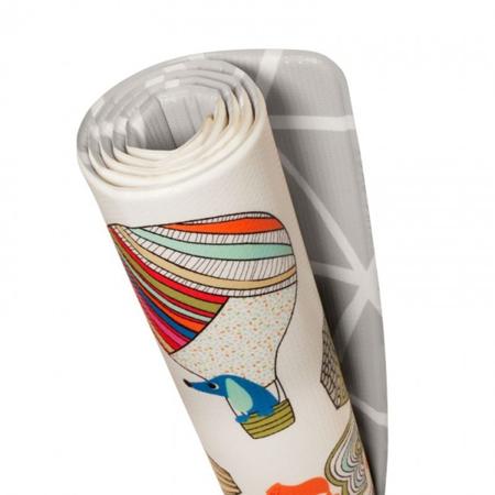 Immagine di Skip Hop® Tappeto da Gioco Reversibile Vibrant Village