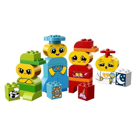 Immagine di Lego® Duplo Le mie prime emozioni
