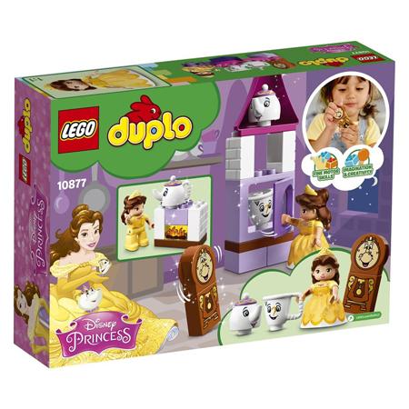 Immagine di Lego® Duplo Disney Il te-party di Belle