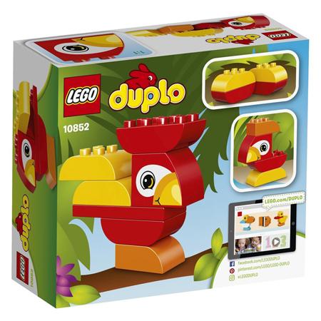 Picture of Lego® Duplo Moj prvi ptič