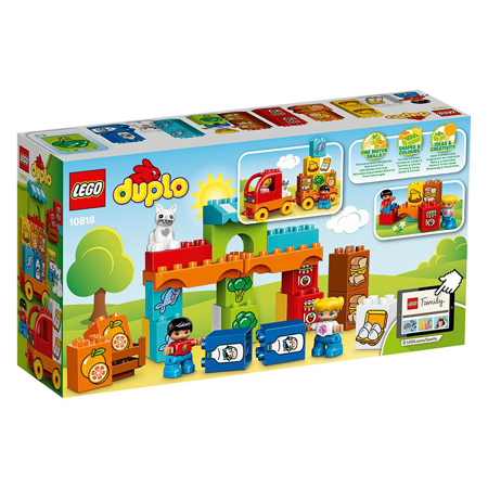 Immagine di Lego® Duplo Il mio primo camion