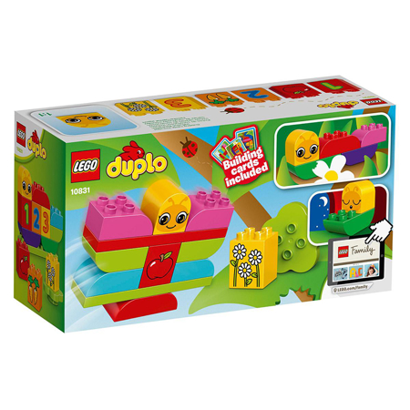 Immagine di Lego® Duplo Il mio primo bruco
