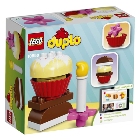Immagine di Lego® Duplo Le mie prime torte