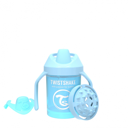 Twistshake® Mini Cup 230ml Pastello
