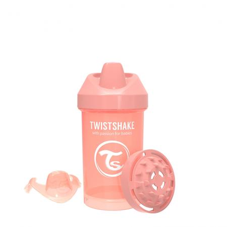 Twistshake® Lonček Crawler Cup 300ml (8+m)