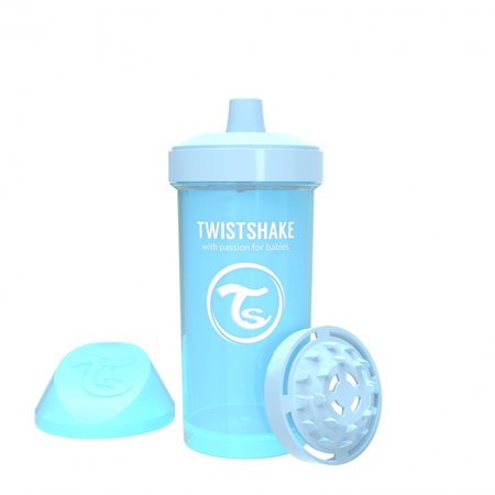 Immagine di Twistshake® Kid Cup 360ml Pastello