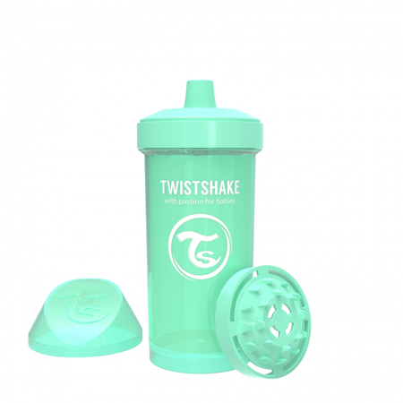 Twistshake® Kid Cup 360ml Pastello