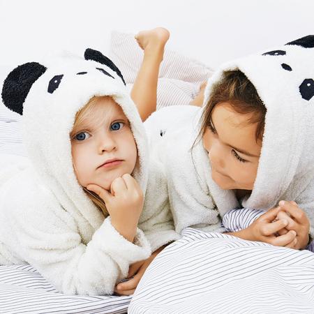 Liewood® Accappatoio Lily Panda Creme de la Creme