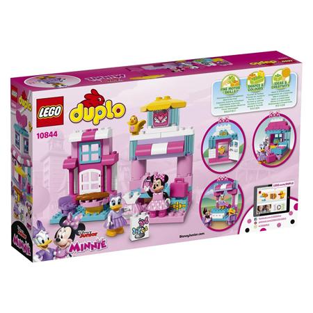 Immagine di Lego® Duplo Il negozio di Minnie