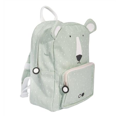 Immagine di Trixie Baby® Zaino per bambini Mr. Polar Bear