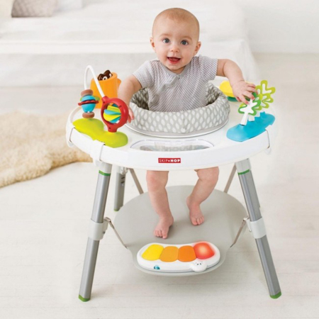 Immagine di Skip Hop® Baby's view activity gym