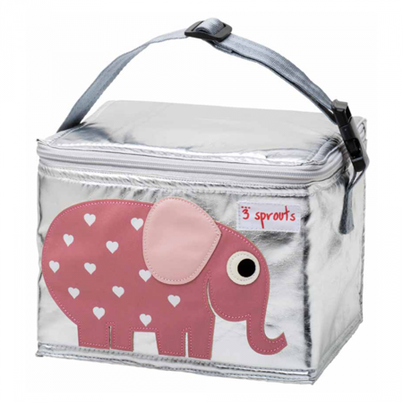 Immagine di 3Sprouts® Lunch box Elefante