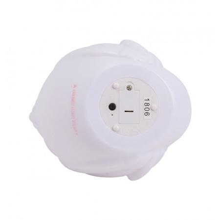ALLC® Mini lampada Cigno