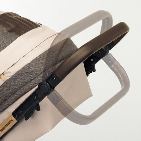 Slika Foppapedretti® Voziček iWood Trendy