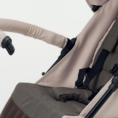 Slika Foppapedretti® Voziček Ecopass Trendy
