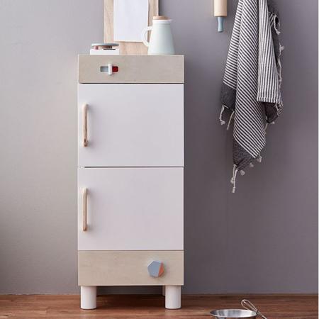 Kids Concept® Congelatore e Frigorifero