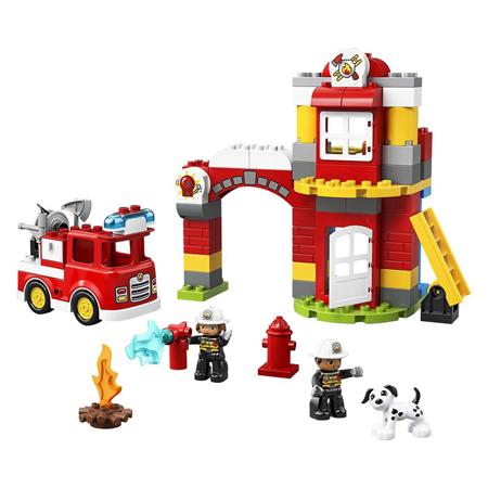 Lego® Duplo Caserma dei Pompieri