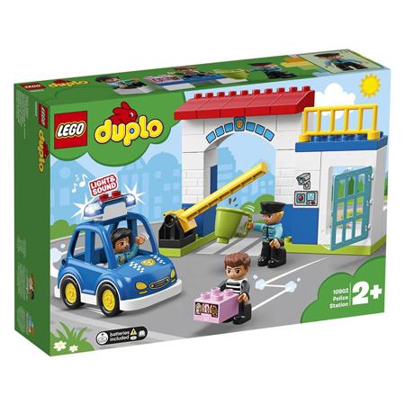 Lego® Duplo Stazione della polizia