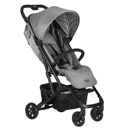Easywalker® Passeggino MINI XS Soho Grey