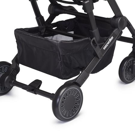 Easywalker® Otroški voziček Buggy XS Desert Pink