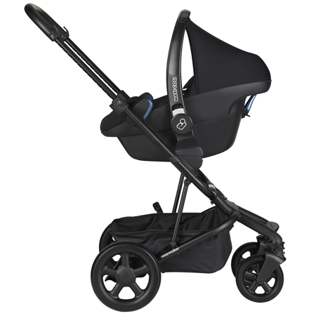 Easywalker® Harvey2 Adattatori ovetto