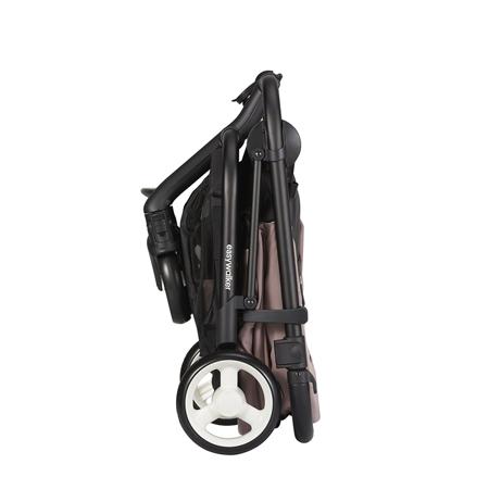 Picture of Easywalker® Charley Stroller Night Black
