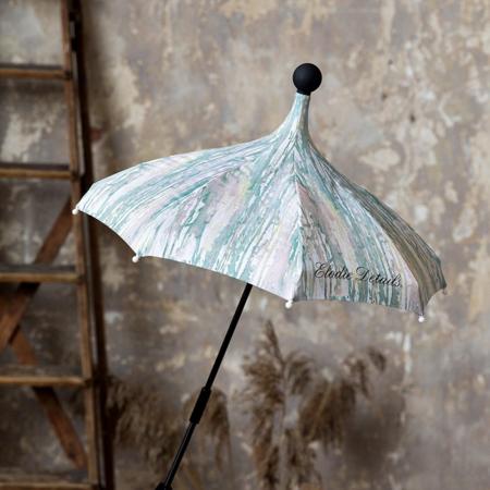 Picture of Elodie Details Stroller Parasol - Unicorn Rain